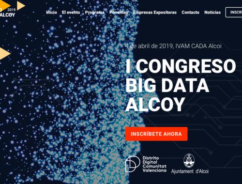 i-congreso-big-data-comunidad-valenciana-se-celebra-el-4-de-abril-en-alcoy