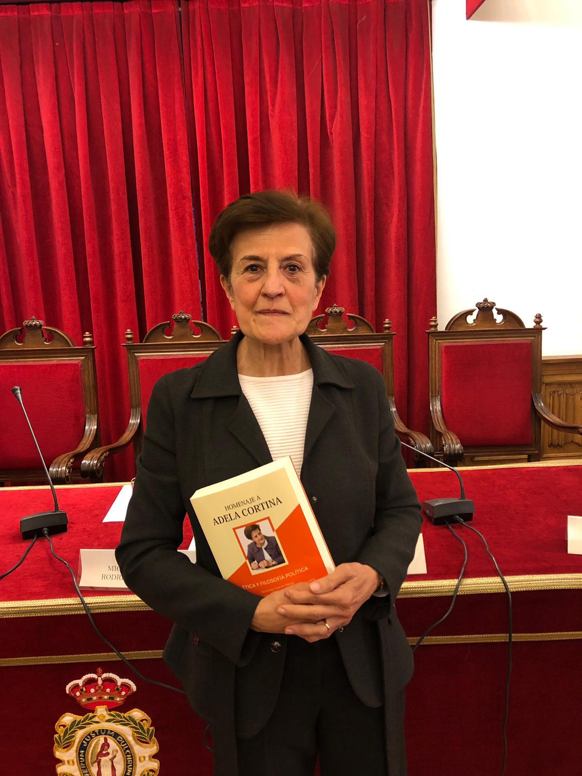 adela-cortina-presentacion-libro-etica-y-filosofia-politica-homenaje-madrid