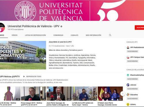 la-universitat-de-valencia-supera-a-oxford-cambridge-o-yale-en-su-canal-de-youtube