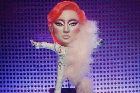 lady-gaga-figura-benidorm-sergio-talento-comunidad-valenciana