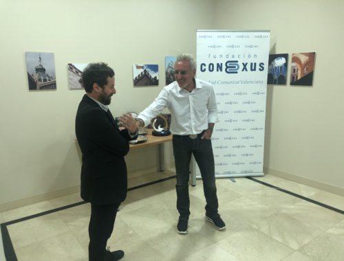 jesus-navarro-carmencita-charla-club-conexus