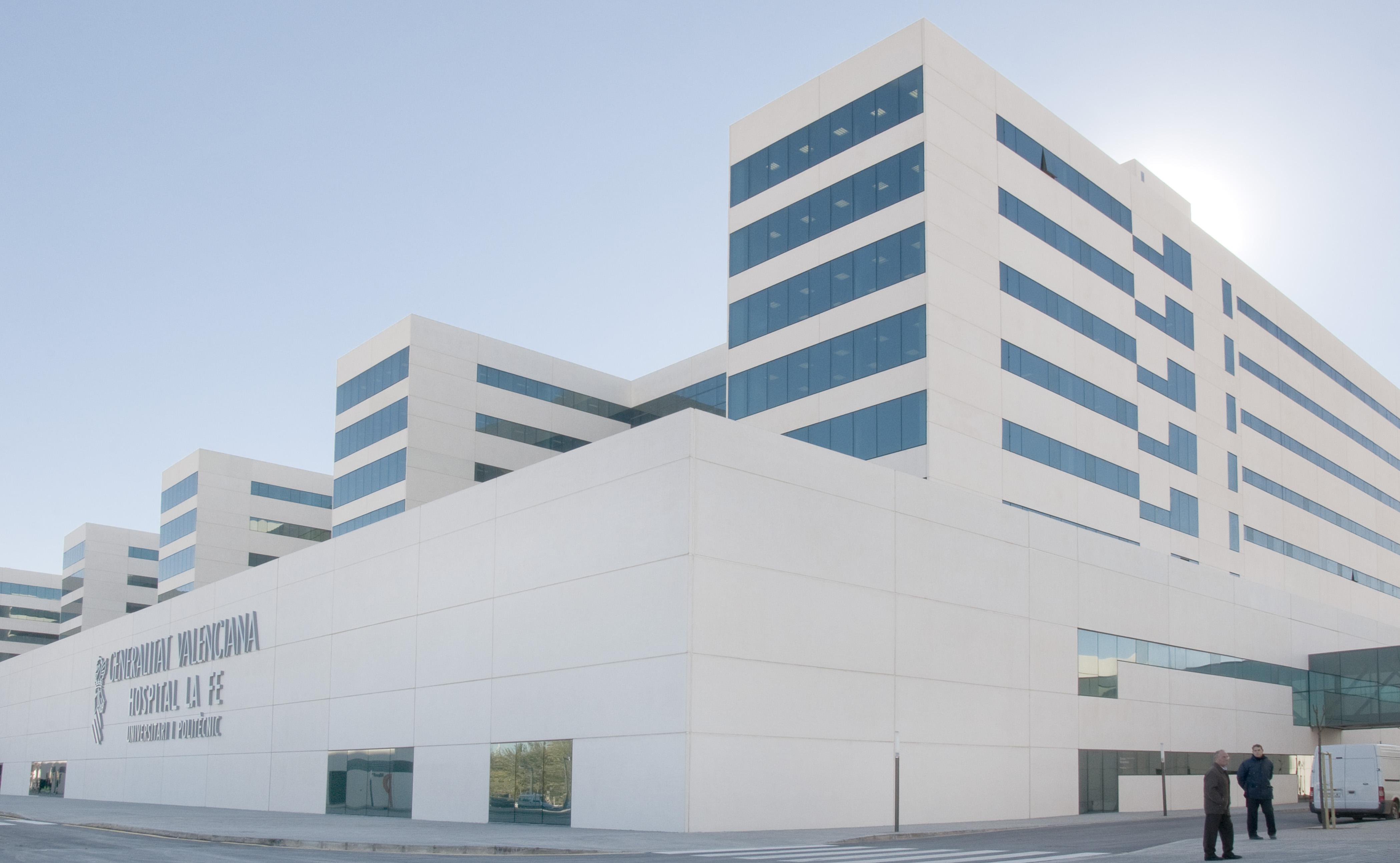 el-hospital-de-la-fe-de-valencia-el-tercer-hospital-elegido-por-los-profesionales-sanitarios-de-españa