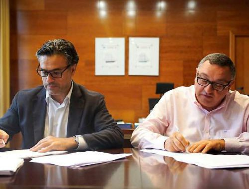 el-polo-de-innovacion-de-la-marina-de-valencia-tendra-un-nuevo-hub-de-empresas-de-biotecnologia-y-ciencias-de-la-salud