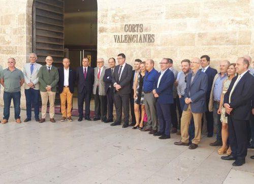 juristes-valencians-y-colectivos-sociales-reclaman-a-las-corts-el-derecho-civil-valenciano