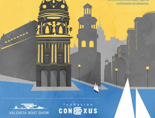 presentación-valencia-boat-show-madrid-fundacion-conexus