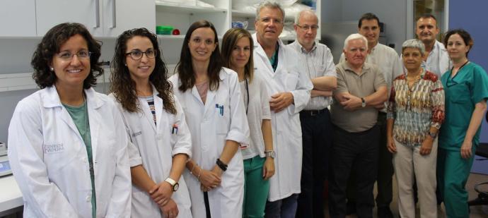 la-politecnica-y-la-fe-crean-un-nuevo-metodo-para-detectar-el-cancer-de-vejiga