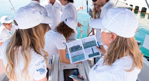 mujeres-regata-igualdad-social-hombres-y-mujeres-yachting-and-partners