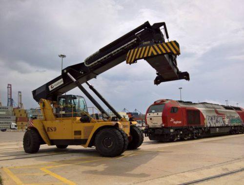 el-puerto-de-valencia-incrementa-el-transporte-ferroviario-de-contenedores-un-80%-en-seis-años