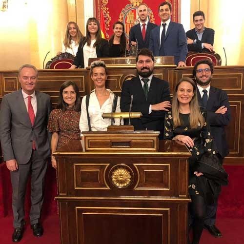 programa-de-formacion-en-liderazgo-para-jovenes-de-la-comunidad-valenciana-visita-al-senado-de-madrid-con-alberto-fabra