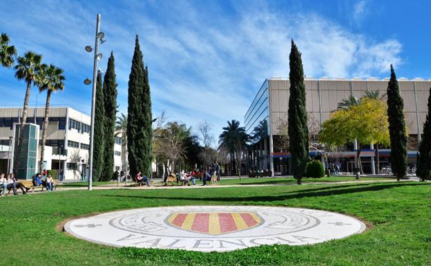 La Universitat Politècnica de València (UPV) sigue entre la élite mundial  de empleabilidad - Fundación Conexus