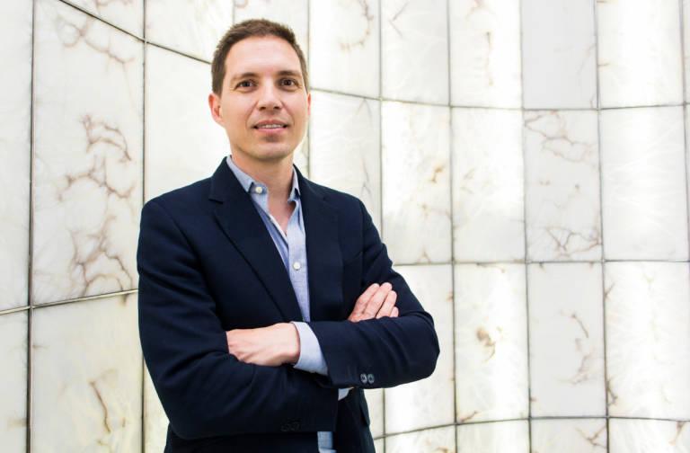 Aon compra CoverWallet, la plataforma de seguros fundada por el valenciano Iñaki Berenguer