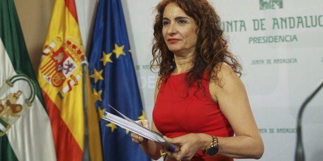 maria-jesus-montero-ministra-economica-presupuestos-generales-estado-2020-financiacion-comunidad-valenciana