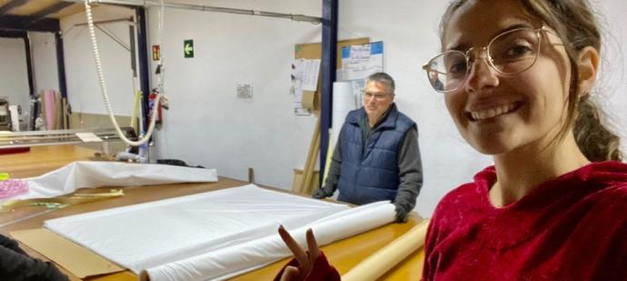 the-are-una-firma-de-moda-valenciana-para-su-produccion-para-producir-mascarillas