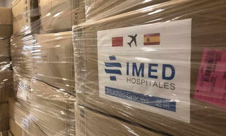 IMED-hospitales-compra-epis-en-china-a-traves-de-su-camara-de-comercio